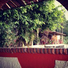 Guachimontones, Jalisco.