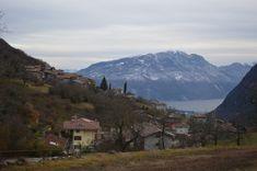 Canale di Tenno e Lago di Garda