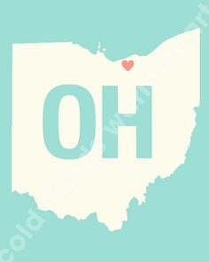 You have no idea how excited i am to go to college in cleveland.