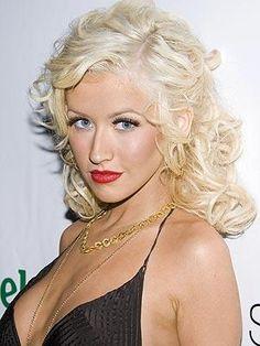クリスティーナ・アギレラ(Christina Aguilera)のプロフィール « ハリウッド★プロフィール集