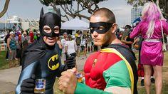 San Diego, Jul 23: Heroes Brew Fest