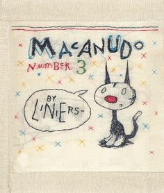 Seven Impossible Things Before Breakfast » Blog Archive » Liniers, Henrietta, and Fellini — Plus Some