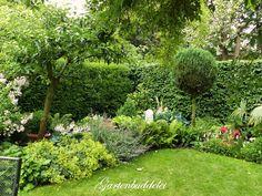 Gartenbuddelei: Über den Gartenzaun geschaut .... Teil 2