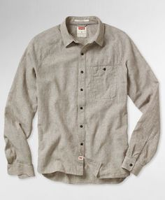 """oh yeahhhhhh... grey chambray.... only it's """"faux"""" chambray... looking for the real thing."""