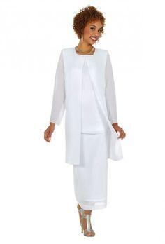 f73a981eb41 Ben Marc 13057 Church Choir Dress Set