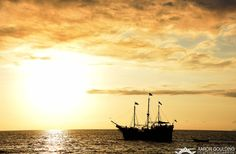 Aaron Goulding Photography 1973 Prospect st. La Jolla Ca 92037 AAARRRRRRRRR Matey! #aarongouldingphotography #boat #ocean