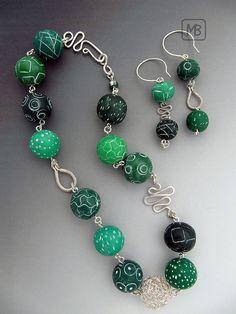 Bettina Mertz of MB Jewelry