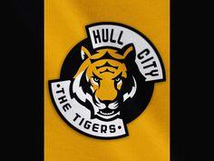 Hull City crest concept