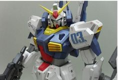 RX-178 Gundam Mark-II is upgrade over the famous RX-78-2 Gundam, a mobile suit that appears in the anime series Mobile Suit Zeta Gundam.   - See more at: http://papercraftfold.blogspot.com/2013/10/gundam-papercraft-rx-178-mk-ii.html