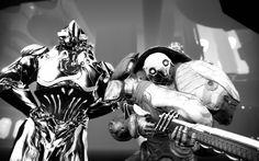 Warframe Rhino & Clem Clem