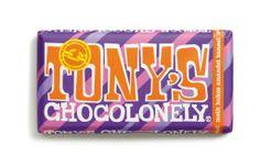 Tony's chocolonely kokos amandel kaneel
