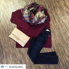More sweaters! And they're 30% off today with the code: cybermonday15 #sweaterweather #ootd #shopbluetique #shop #shoponline