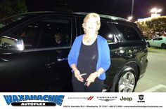 #HappyBirthday to Evelyn from Brenda Centers at Waxahachie Dodge Chrysler Jeep!  https://deliverymaxx.com/DealerReviews.aspx?DealerCode=F068  #HappyBirthday #WaxahachieDodgeChryslerJeep