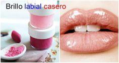 2 Recetas caseras para hacer brillo labial | Cuidar de tu belleza es facilisimo.com
