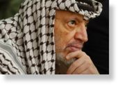 Yasser Arafat's belongings 'support the possibility' of polonium poisoning -- Sott.net