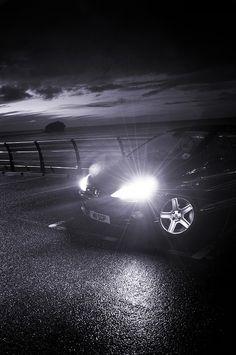 My Car; Peugeot 206 Gti 180