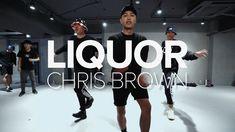 Liquor - Chris Brown / Junsun Yoo Choreography