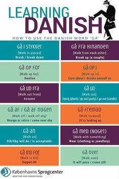 Danish idioms and expressions with animals Danish Words, Speak Danish, Danish Language, Danish Culture, Denmark Travel, Coding Languages, Language Study, Copenhagen Denmark, Idioms