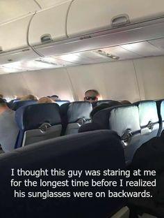 Disturbing Flight Ever!!!!