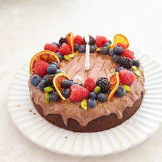 Birthday Cake - Madeleine Shaw
