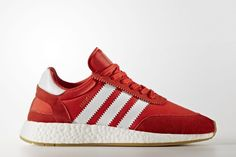 huge discount bea76 6a3f4 The adidas Iniki Runner Boost Is at Once Modern and Classic