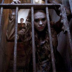 Lydia & the Nogitsune