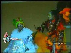Realizaron El Zumbathon a Favor de Raudy Torres #Video - Cachicha.com