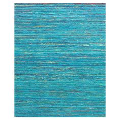 Quentin Rug in Aqua  at Joss and Main