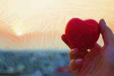 Je te libère de moi car nous ne pouvons pas faire autrement, car il est parfois plus sage de savoir laisser partir ceux que l'on aime...