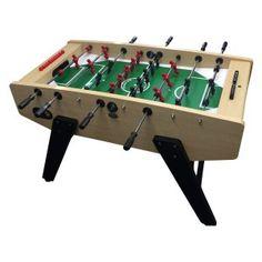 CustomTornadoTFoosballTableSingleGoalie Best Foosball - Single goalie foosball table