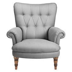Buy John Lewis Hambleton Armchair Online at johnlewis.com