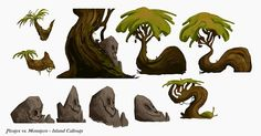 Alan Klug - Concept Art on Behance