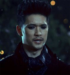 """{Magnus and Clary} It has been a while since we actually talked to each other.. I had saved you when you were only eight years old.. It was a miracle, you could say. I was outside, reminiscing on that day when Jocelyn and yourself ran into my home, and I had to put a spell on you to forget.. """"Clary."""""""