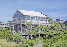 Point Leora: 3 Bedroom, 1 1/2 Bath - Pet Friendly - Oceanfront - Hatteras NC