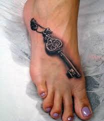 Znalezione obrazy dla zapytania tatuaże damskie kolorowe