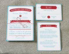 Items similar to Wedding Invitations Vintage Art Deco on Etsy Art Deco Wedding Invitations, Vintage Wedding Invitations, Wedding Stationary, Cards Ideas, Modern Wedding Inspiration, Wedding Ideas, Design Inspiration, Rockabilly Wedding, Invitation Cards