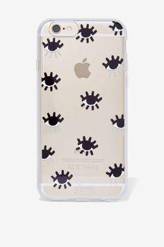 Sonix Evil Eye iPhone 6 Case - Tech | Free Fall