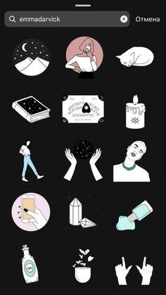 Instagram Words, Images Instagram, Instagram Emoji, Feeds Instagram, Iphone Instagram, Creative Instagram Photo Ideas, Instagram Frame, Instagram And Snapchat, Instagram Design
