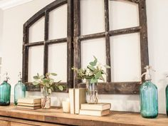 My Sweet Savannah: ~get the look of Magnolia Homes Fixer Upper with Etsy~