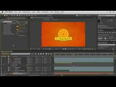 55 Best After Effects and Motion Graphics Tutorials images in 2017