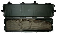 Eberlestock Sniper Sled Drag Bag, 52in, Black *** See this great product.