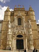 Igreja de Santa Cruz | Coimbra