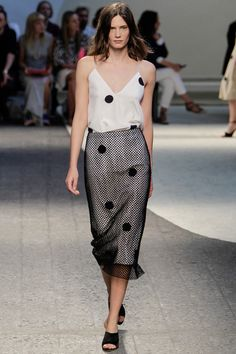 Sportmax Spring 2014 Ready-to-Wear Collection #mfw #stylewatch