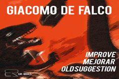 Der 1995 in Neapel geborene DJ und Musikproduzent Giacomo De Falco publiziert mit der EP Improve sein neustes kraftvolles Werk auf Bonanza