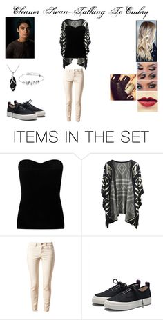 """Untitled #9"" by jennie-15 ❤ liked on Polyvore featuring art"