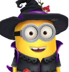 Minion Rush, Despicable Minions, Witch, Fictional Characters, Witches, Fantasy Characters, Witch Makeup, Wicked, Maleficent