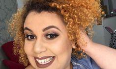 #Maquiadora morre após cirurgia bariátrica e caso comove as redes - Jornal O Globo: Jornal O Globo Maquiadora morre após cirurgia…