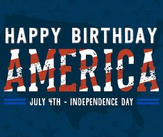 Have a Happy and Blessed Fourth of July! Happy Birthday America, Holiday Pictures, Independence Day, Fourth Of July, Freedom, Blessed, Calm, Artwork, Movie Posters