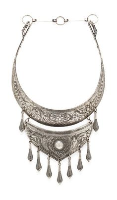 Shop for Natalie B Jewelry Protector Necklace in Silver at REVOLVE. Free 2-3 day shipping and returns, 30 day price match guarantee.