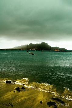 Monte Cara, S. Vicente, Cabo Verde
